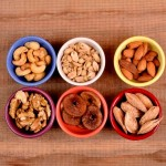 Dry Fruits & Nuts 1